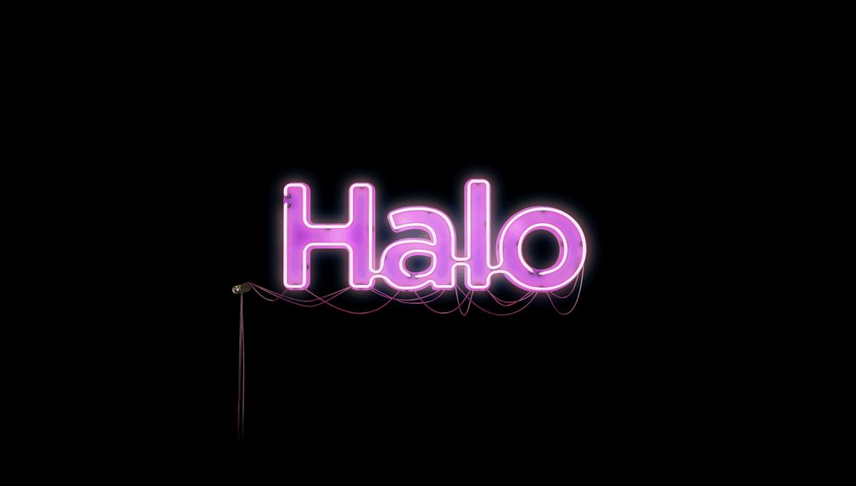 neon-balck