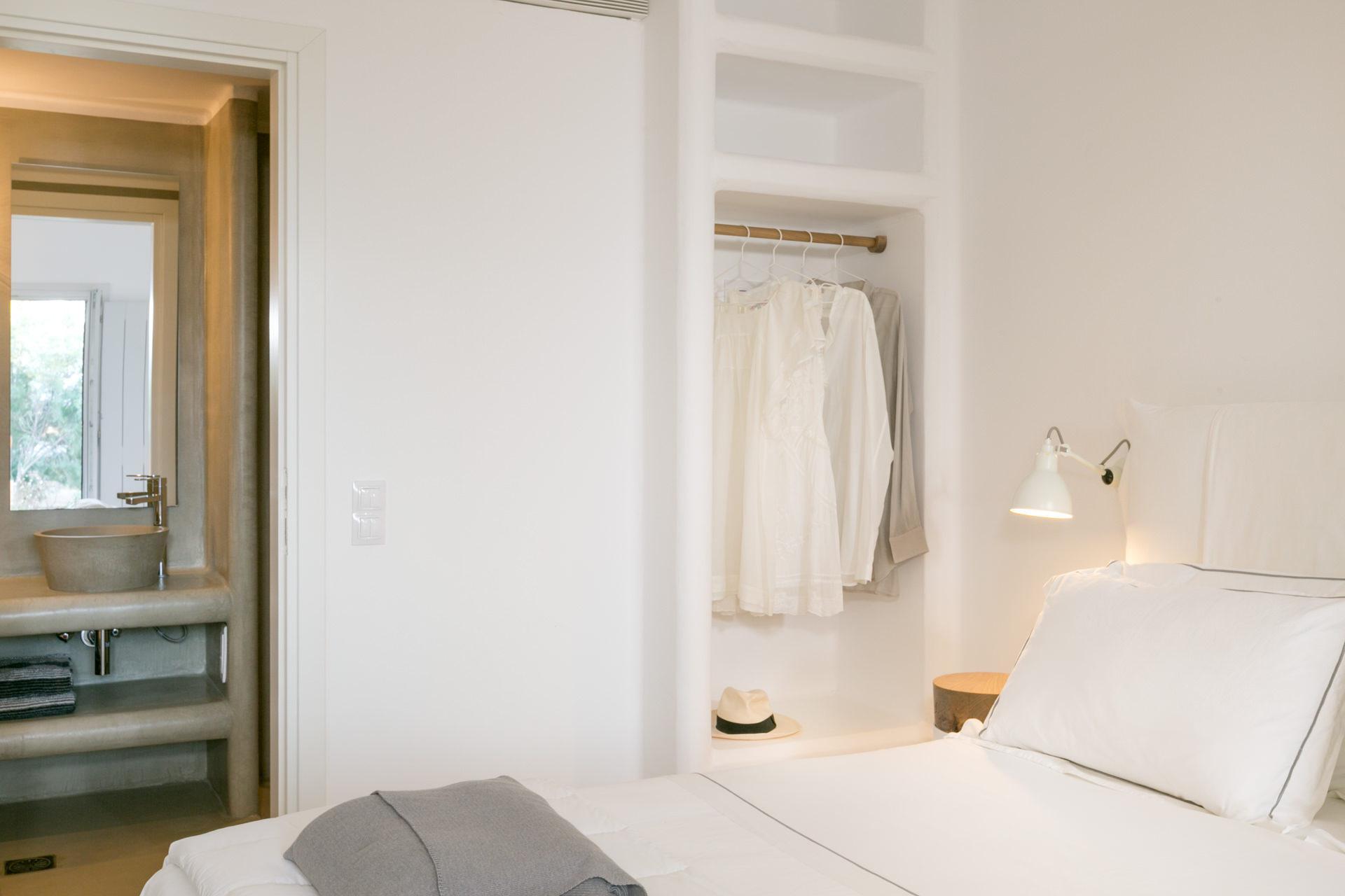 Seven boutique hotel paros halo for Boutique hotel paros